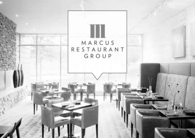 Marcus Restaurant Group
