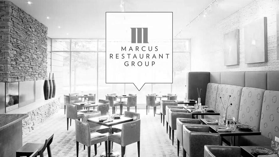 Marcus Restaurant Group