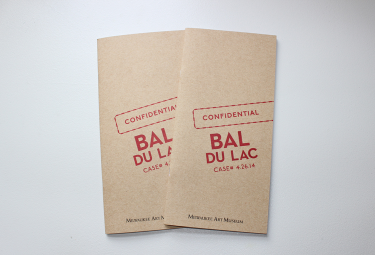 Bal du Lac