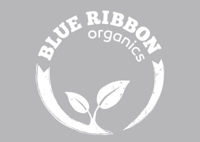 Blue Ribbon Organics