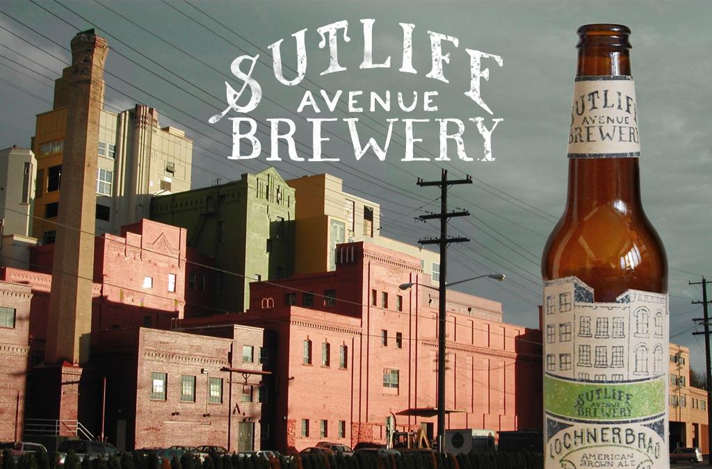 Sutliffe Avenue Brewery