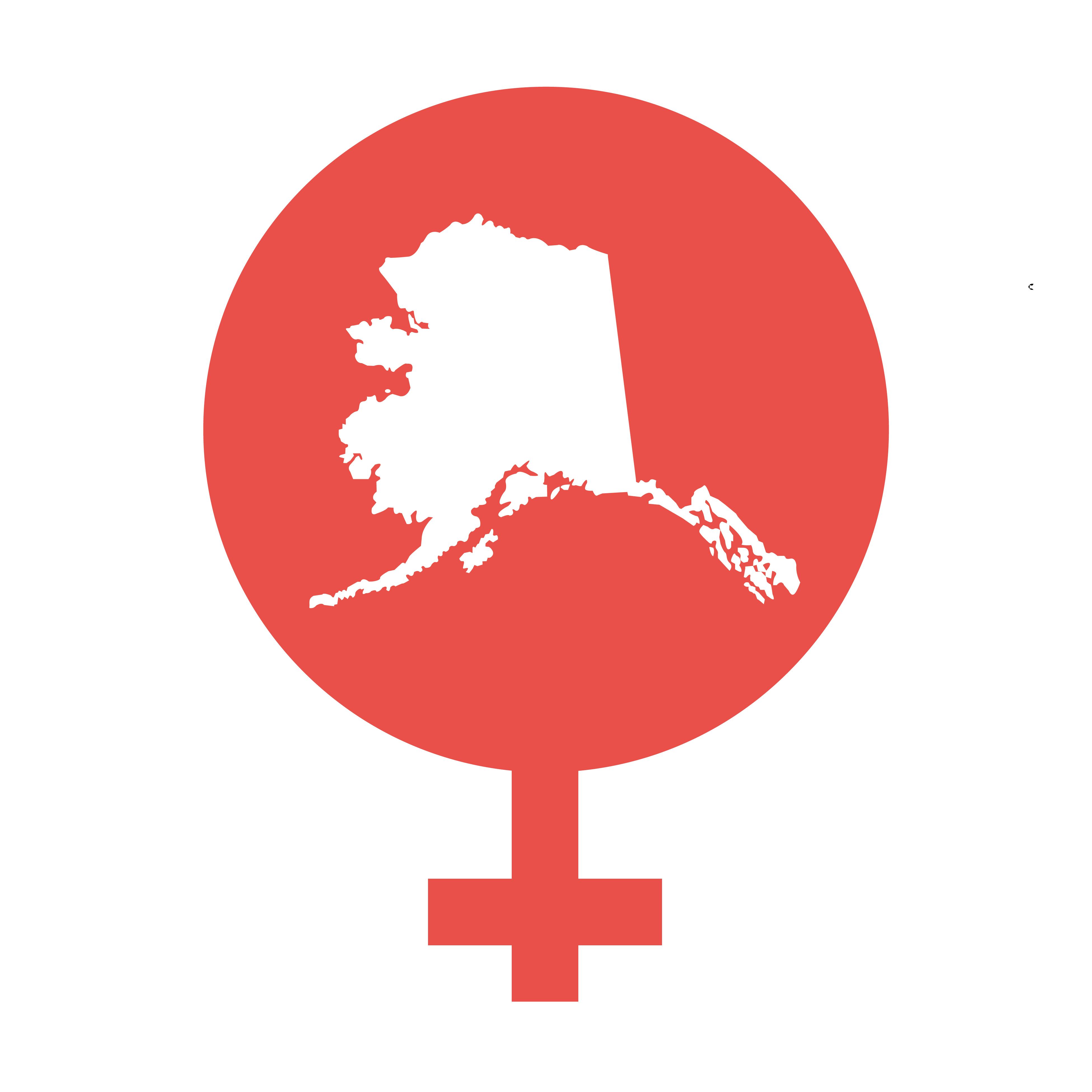 women's march alaska